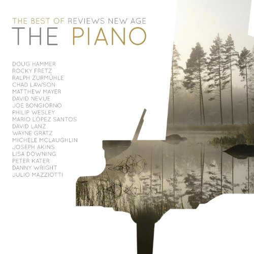 The Best of Reviews New Age: The Piano