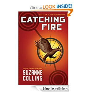 the hunger games second book pdf