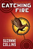 """Catching Fire (The Second Book of the Hunger Games)"" av Suzanne Collins"