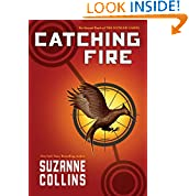 Suzanne Collins (Author)   1281 days in the top 100  (12048)  Download:   $6.34