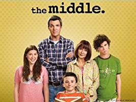 The Middle: The Complete Fourth Season [HD]