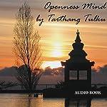 Openness Mind: Self-Knowledge and Inner Peace Through Meditation | Tarthang Tulku