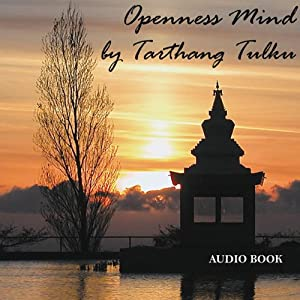 Openness Mind Audiobook