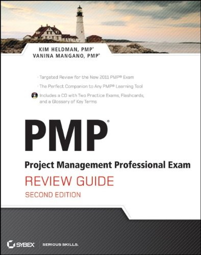 Pmp: Project Management Professional Exam Review Guide