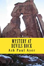 Mystery At Devils Rock