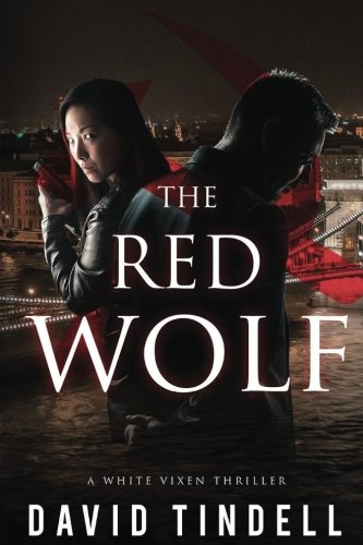 The Red Wolf (The White Vixen) (Volume 2)