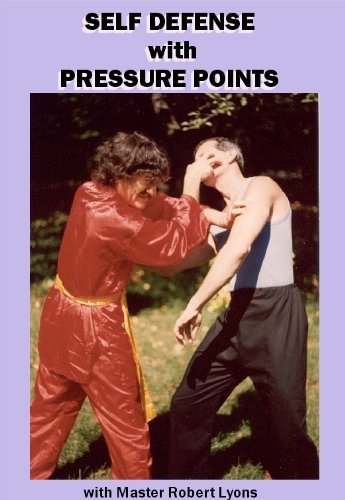 Self Defense with Pressure Points