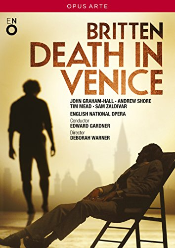 DVD : Death In Venice