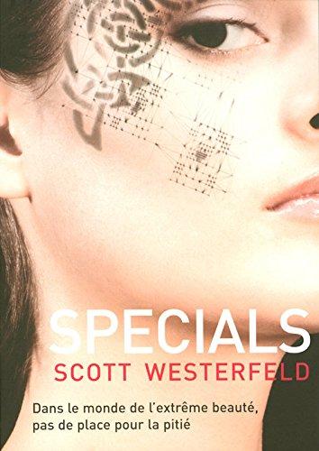 Uglies (3) : Specials