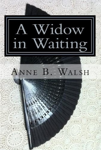 A Widow in Waiting (The Chronicles of Glenscar Book 1)