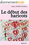 Le d�but des haricots