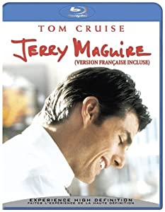 Jerry Maguire [Blu-ray] (Bilingual)