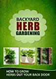 Backyard Herb Gardening: How to Grow Herbs Out Your Back Door