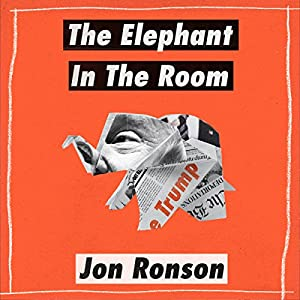 The Elephant in the Room Audiobook