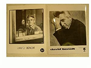 David Benoit 2 Press Kit Photos Photo