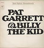 BOB DYLAN PAT GARRETT & BILLY THE KID ORIGINAL SOUNDTRACK VINYL LP[S69042] 1973