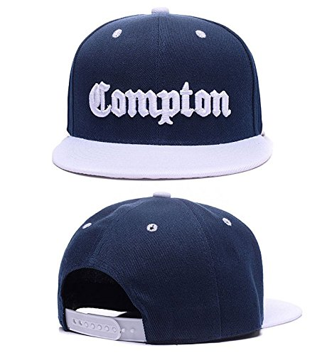 Avante Guardian Cap AUTHENTICS Compton Blue Adjustable Cap