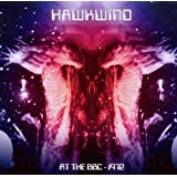 Hawkwind: At The BBC - 1972by Hawkwind