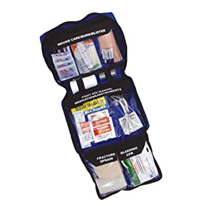 Adventure Medical Mountain Series Medical Kit Weekender Easy Care by Adventure Medical Kits