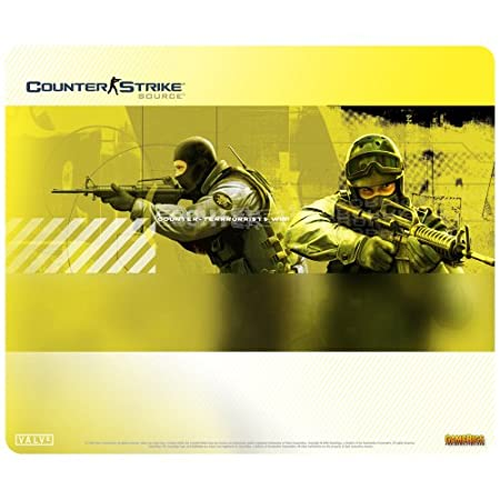 Counter-Strike BattleMat Mousepad