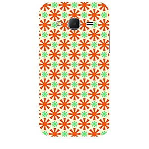 Skin4Gadgets ABSTRACT PATTERN 242 Phone Skin STICKER for SAMSUNG GALAXY CORE PRIME ( G3608)