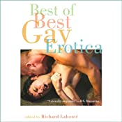 Best of Best Gay Erotica 2 | [Richard Labonte (editor)]