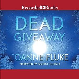 Dead Giveaway Audiobook