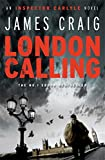 London Calling (Inspector Carlyle)