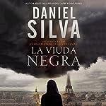 La viuda negra [The Black Widow]: Un juego letal cuyo objetivo es la venganza [A Lethal Game Whose Aim Is Revenge] | Daniel Silva
