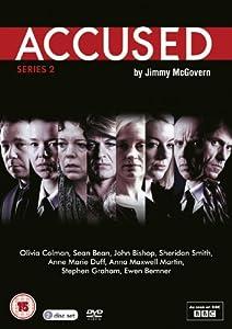Accused - Series 2 [DVD]