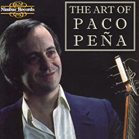 The Art Of Paco Pe�a