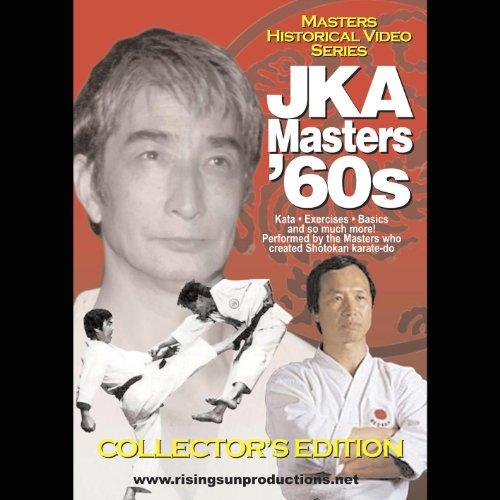 JKA Masters of the 60's