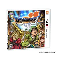 ドラゴンクエストVII エデンの戦士たち(3DS)