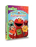 Elmo's Shape Adventure [DVD] [Import]