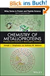 Chemistry of Metalloproteins: Problem...