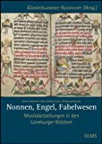 img - for Nonnen, Engel, Fabelwesen book / textbook / text book