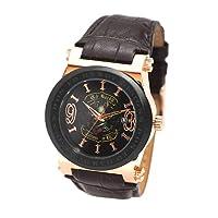 [エドハーディー]ED  HARDY 腕時計 クォーツ ADMIRAL AD-RG メンズ 【正規輸入品】