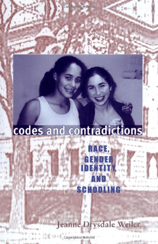 Codes and Contradictions: Race, Gender Identity, and...