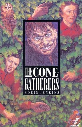 CONE-GATHERERS. (New Longman Literature)