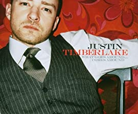 What Goes Around Justin Timberlake