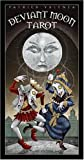 img - for Deviant Moon Tarot book / textbook / text book