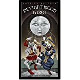 Deviant Moon Tarot Cardsby Patrick Valenza