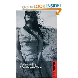 A Gentleman's Wager (Black Lace) Madelynne Ellis