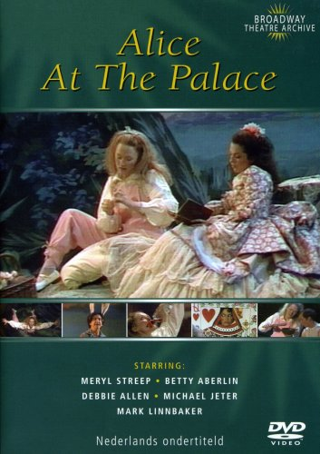 Alice At The Palace [DVD] [Region 1] [NTSC]
