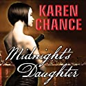Midnight's Daughter: Dorina Basarab, Dhampir, Book 1 Audiobook by Karen Chance Narrated by Joyce Bean