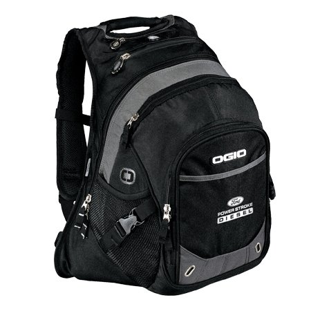Genuine Ford Power Stroke Diesel Ogio® Backpack