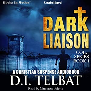Dark Liaison Audiobook