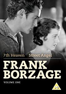 Frank Borzage, Vol. 1 (7th Heaven / Street Angel) [DVD]