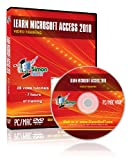 Learn Microsoft Access 2010 Training Video Tutorials