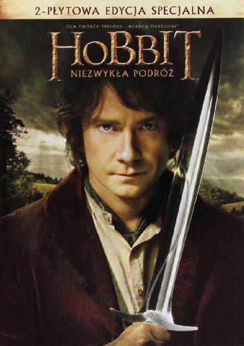 El Hobbit: Un viaje inesperado [2DVD]